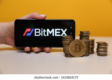 BitMEX executives trial set down for March 2022