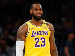 NFT of LeBron James could break Top Shot records