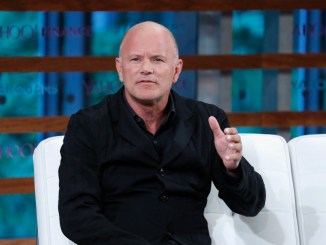 More than $5B in crypto held by Mike Novogratz