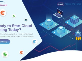Cloud Mining will be accessible and user friendly- Nhash
