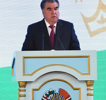 Blockchain Firm tapped by Tajik Government for e-government Infrastructure