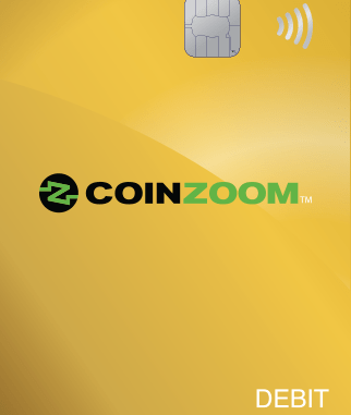 CoinZoom Visa card to be rolled out this Summer.