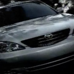 All New Camry Commercial Kijang Innova Ceper Toyota 2002