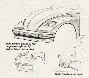 » 1981: Was this the 1985 Beetle Convertible?