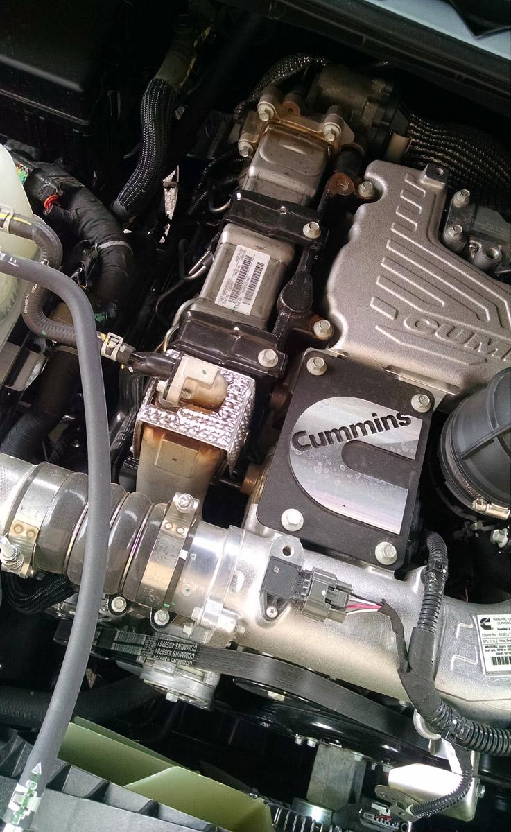 Gmc Truck Alternator