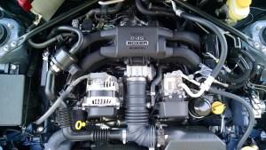 Brz Engine Diagram | Wiring Library