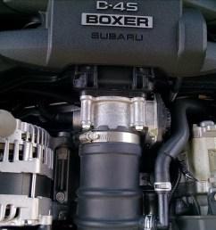 16 subaru brz engine 3 [ 1200 x 676 Pixel ]