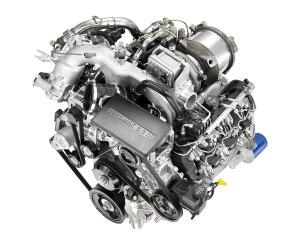 2017 Chevrolet & GMC Duramax: Inside Look  TestDrivenTV
