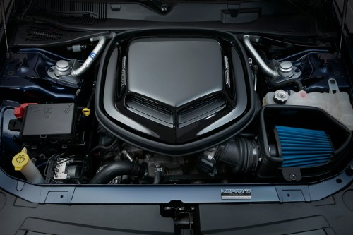 small resolution of looks like it may clear a hellcat supercharger