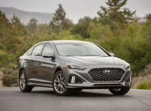 Novo Hyundai Sonata 2019: Preço, ficha técnica, fotos e muito mais