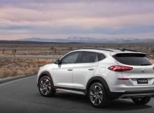 Novo Hyundai Tucson 2019: Preço, ficha técnica, fotos e muito mais