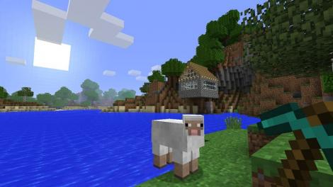 South Australia to spend $8.9 million on National Park designed in Minecraft