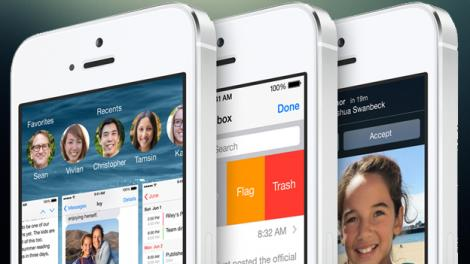 Updated: iOS 8 features and updates