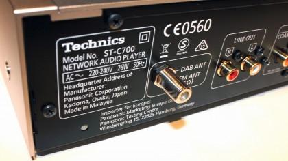 Technics Premium C700