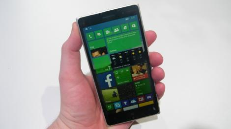 How Windows 10 will change smartphones forever
