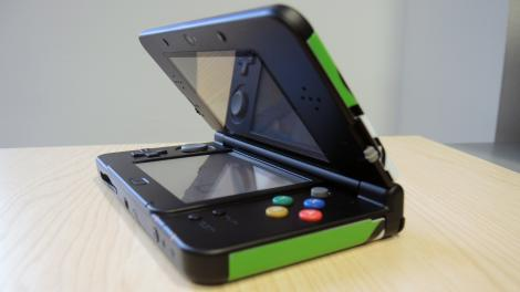 Review: Updated: New Nintendo 3DS