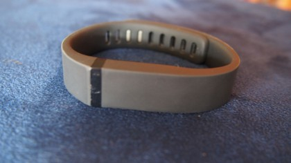 Fitbit Flex review