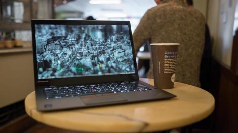 Review: Lenovo ThinkPad X1 Carbon (2015)