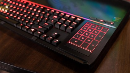 MSI GT80 Titan review