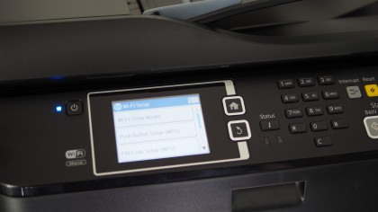 Epson WorkForce Pro WF4630 review