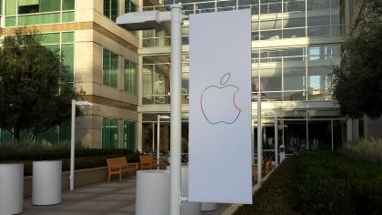 Apple liveblog