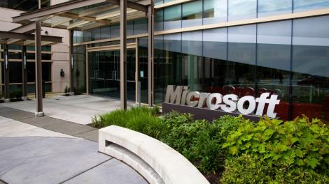Microsoft ready to pounce and acquire IFS?