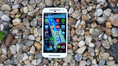Review: Updated: Moto G (2014)