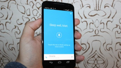 Moto X review of apps for Verizon and ATT