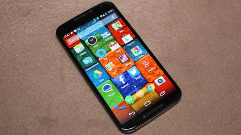 Review: UPDATED: Moto X