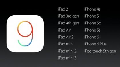 iOS 9 full download
