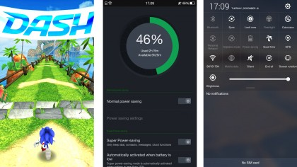 Oppo R5 review