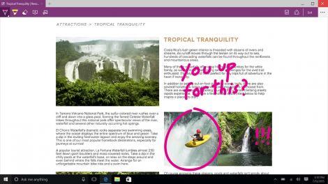 Microsoft Edge's enterprise absence may lead to Windows 10 fragmentation