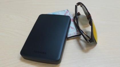 Toshiba 3TB Canvio top