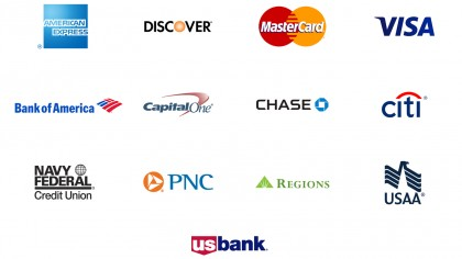 Android Pay credit cards, debut cards and banks list