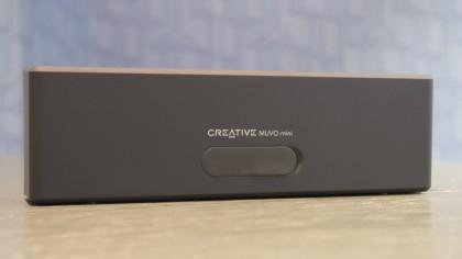 Creative Muvo Mini review