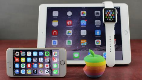 UPDATED: iOS 9 release date, features and rumors