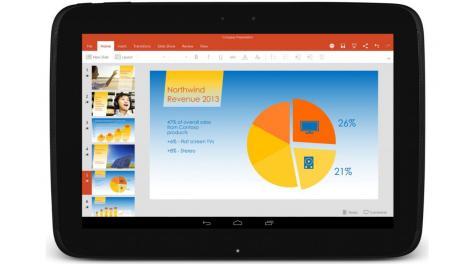 Microsoft brings more online tweaks to Office 365