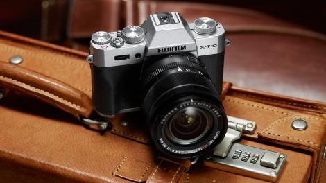 Review: Fuji X-T10
