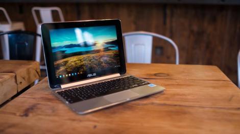 Review: Asus Chromebook Flip