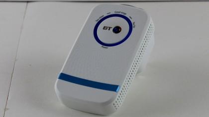 BT 11ac Dual-Band Wi-Fi Extender 1200