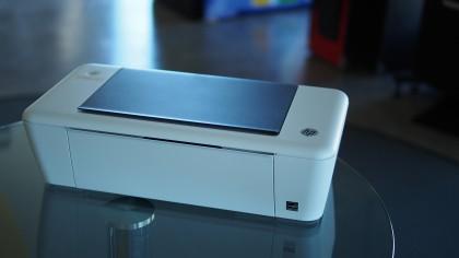 HP DeskJet 1010 review