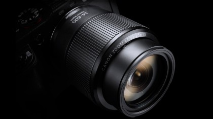 Canon G3 X review