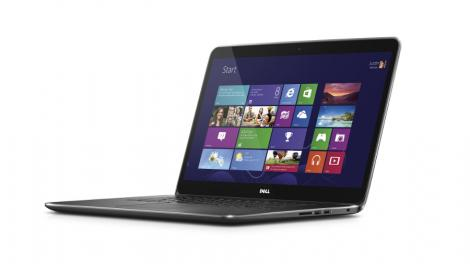 Review: Dell XPS 15 (2015)