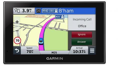 Review: Garmin NuviCam LMT-D