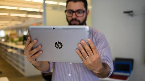 Hands-on review: HP Elite x2 1011