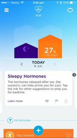 Jawbone UP2 review