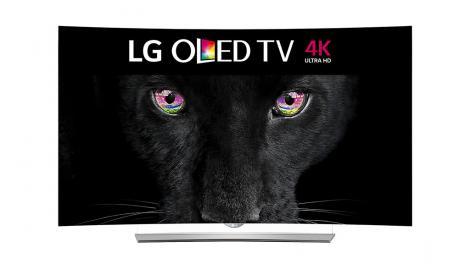 Review: LG 65EG960T 4K OLED