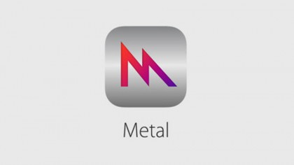 Metal for Mac
