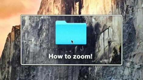 Mac Tips: How to zoom in on a Mac