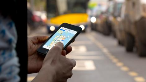 iOS Tips: How to use Apple Maps with public transit directions